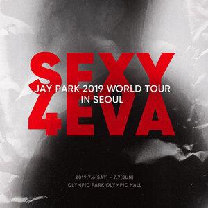 SEXY 4EVA WORLD TOUR - seoul