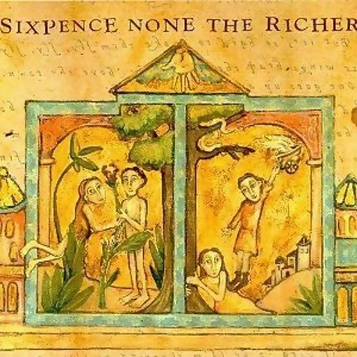 Sixpence None The Richer (蓮兒與啷噹六便士)
