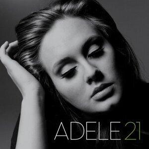 Adele (愛黛兒)