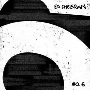 Ed Sheeran, Khalid - No.6 Collaborations Project