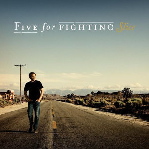 Five For Fighting (掙脫合唱團) - 熱門歌曲