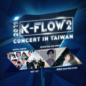 2019 K-FlOW2 CONCERT 演唱會歌單