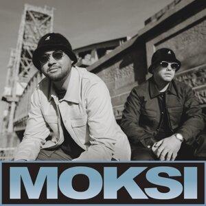 Best of Moksi