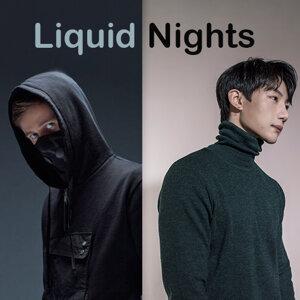 Liquid Nights In Singapore