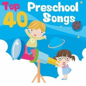 The Kiboomers - Top 40 Preschool Songs