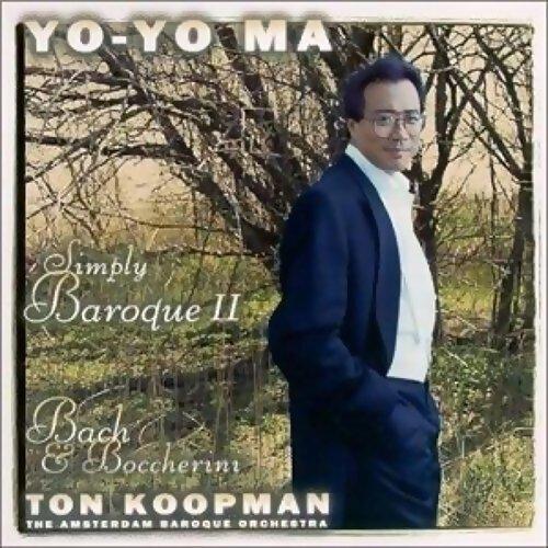 古典主打星:馬友友 Yo-Yo Ma