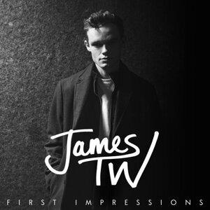 James TW - 熱門歌曲