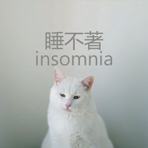 insomnia 睡不著
