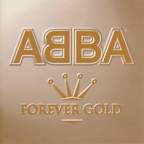 ABBA (阿巴合唱團) - Forever Gold