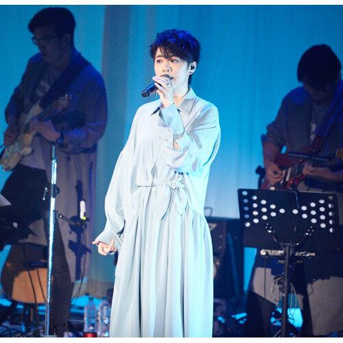 岑寧兒 Yoyo Sham - Nothing is Under Control Live 2019 台北演唱會歌單