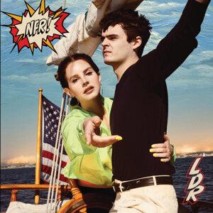Lana Del Rey (拉娜德芮) - Norman Fucking Rockwell!