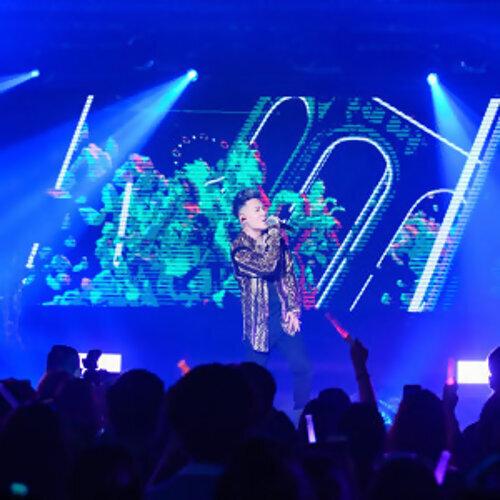 2019 蕭秉治 [凡人] 巡迴演唱會歌單(台中最終場)