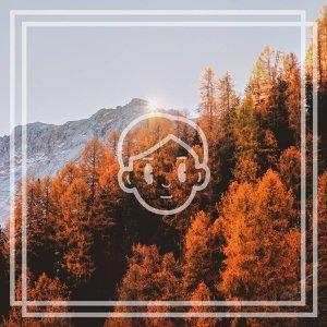 聽惆悵的:空氣中秋天的氣息
