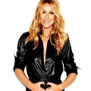 The Celine Dion Playlist