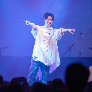 ﹝演唱會﹞蔡旻佑9/28變心記Legacy演出歌單
