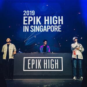 EPIK HIGH in Singapore 2019 Setlist