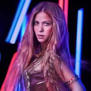 拉丁女神級天后 Shakira 夏奇拉 必聽30首金曲