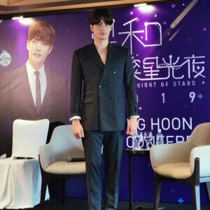 Hear Sung Hoon Sings + K-Drama OSTs