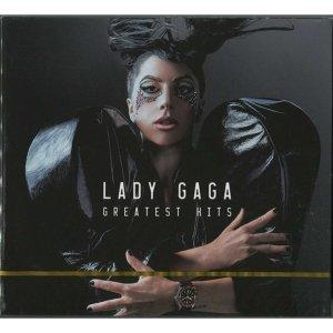 Lady Gaga - Greatest Hits