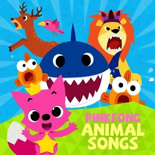 Pinkfong (핑크퐁) - Pinkfong Animal Songs
