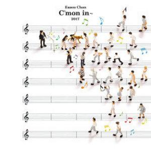 陳奕迅 (Eason Chan) - C'mon in~