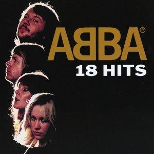 ABBA (阿巴合唱團) - 18 Hits