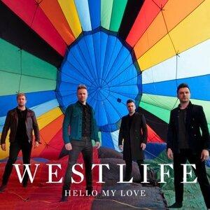 Westlife - The Twenty Tour