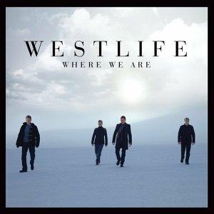 Westlife - Where We Are Tour
