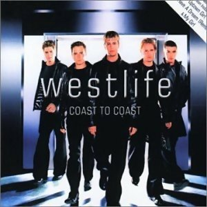 Westlife - Where Dreams Come True Tour