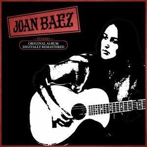 Joan Baez (瓊拜雅) - Joan Baez