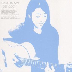 Lisa Ono (小野麗莎)