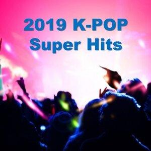 2019 K-POP Super Hits!!