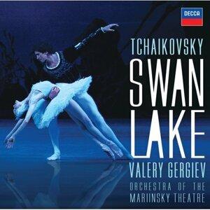 66. Swan Lake