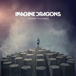 Imagine Dragons (謎幻樂團) - 熱門歌曲