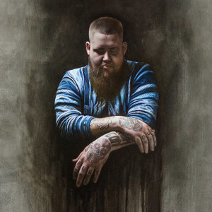 Rag'N'Bone Man -