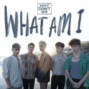 因為你聽過 What Am I
