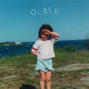 因為你聽過 Older