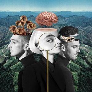 Clean Bandit, Zara Larsson - What Is Love? - Deluxe