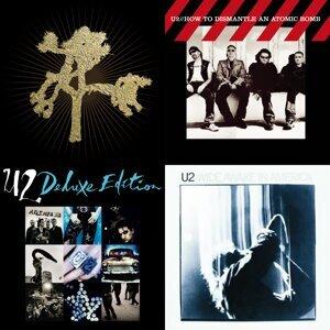 『U2』ドライブミュージック・セレクション