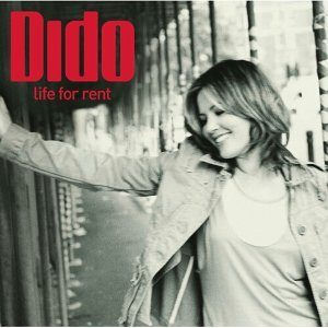 Dido - Life For Rent (漂泊的心)