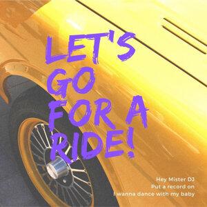 音樂開到最大聲 今天適合開車出門放風!