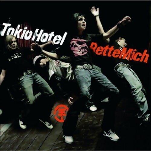 Tokio Hotel (東京飯店酷兒) 歷年精選
