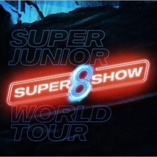 Super Show 8 首爾場歌單