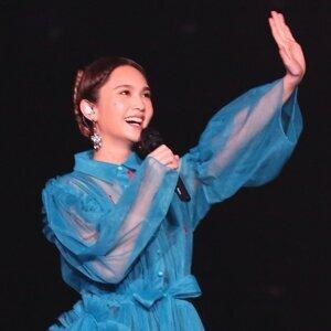 Rainie 杨丞琳「青春住了谁」演唱会歌单