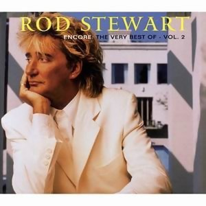 Rod Stewart (洛史都華)