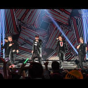 Backstreet Boys 新好男孩 2019台北演唱會