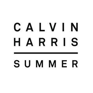Calvin Harris (凱文哈里斯) - Summer