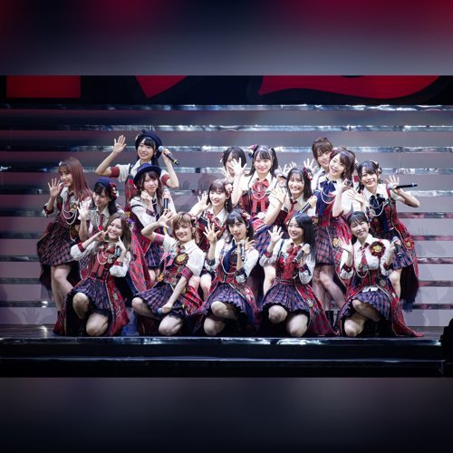 AKB48 in Taipei 2019 ~ Are You Ready For It?