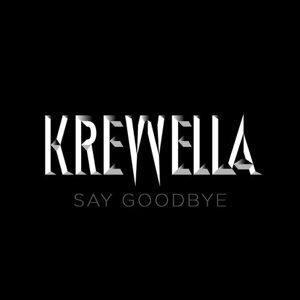 因為你聽過 Say Goodbye