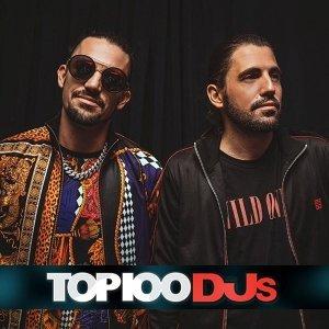 2019 DJ Mag Top 100 榜單